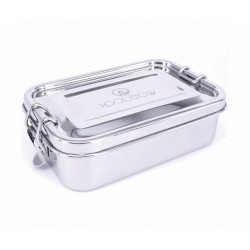 Bento Box Acero Inoxidable 450 ml
