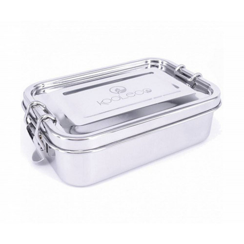 Bento Box Acero Inoxidable 750 ml