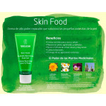 Crema Skin Food Weleda 75 ml.